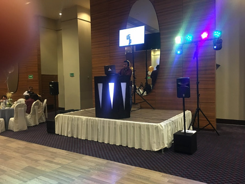 dj luz y sonido para bodas xv años,dj para fiestas,karaoke