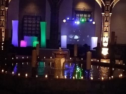 dj luz y sonido, renta de auido, iluminación, karaoke y mas!