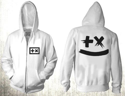 dj martin garrix  sudadera  hoodie rott wear envió gratis