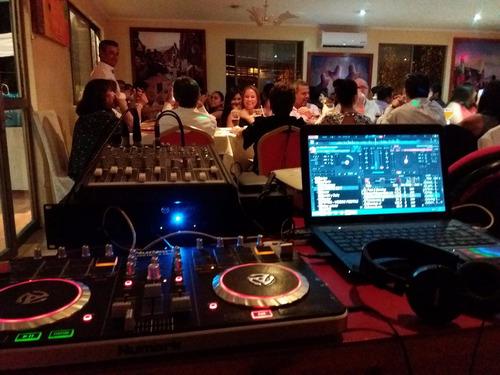 dj  mùsica, karaokes, fiestas, matrimonios, cumpleaños