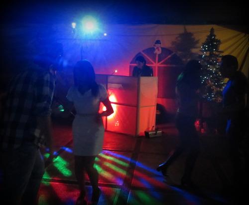 dj para fiestas, renta luz y sonido, karaoke, batucadas