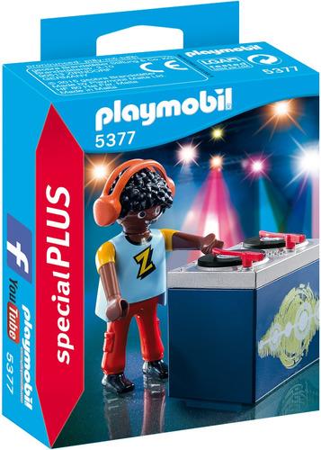 dj playmovil r5266 playmobil