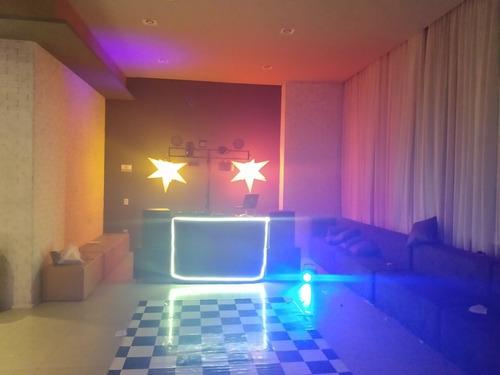 dj /som /iluminação faça a sua festa em 2020