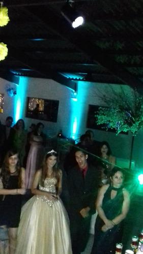 dj som iuminacão aniversario casamento festa a partir 400,00