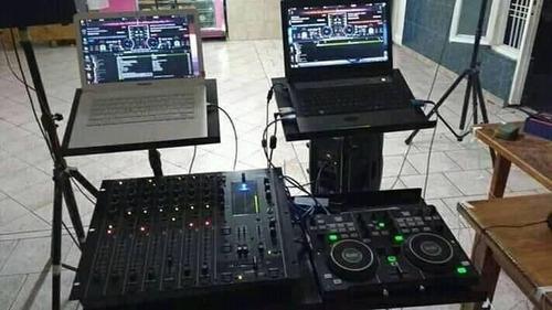 dj ..sonido iluminacion