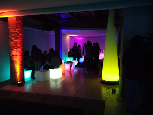 dj, sonido, iluminación, karaoke, carpas,toldos, etc.