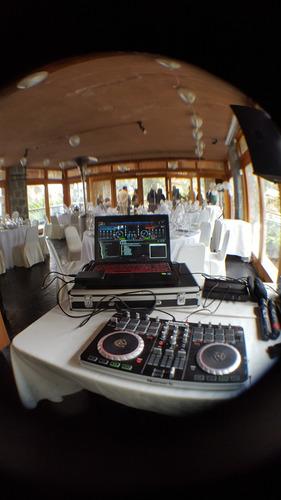 dj vj  musica videos matrimonios disco peques karaokes fluor