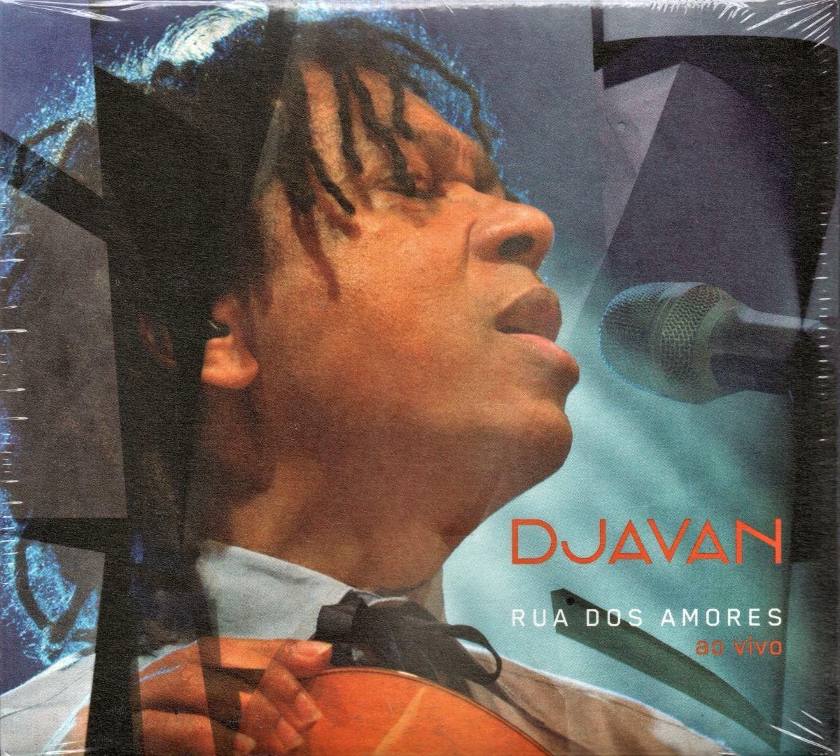 gratis cd djavan rua dos amores