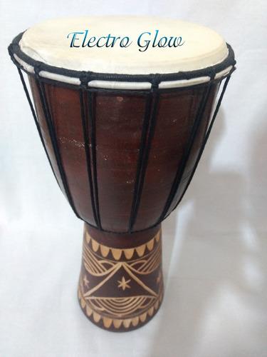 djembe batería musical