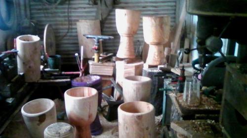 djembe luthier cesar mutio 13