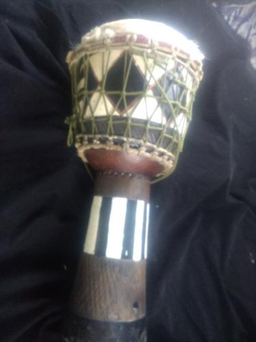 d'jembe percusión yembe africano de burundi