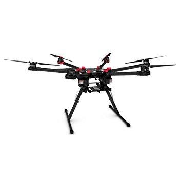 dji accesorios dron