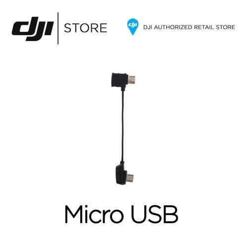 dji cable micro usb para mavic pro air dji store