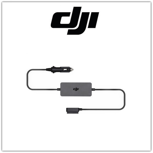 dji cargador de carro mavic air - inteldeals