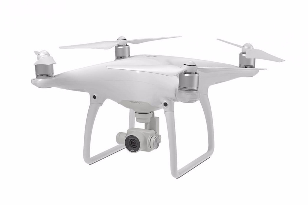 43ddc58f2f1 Dji Drone Phantom 4 Ultima Generacion 4k - $ 9,900.00 en Mercado Libre