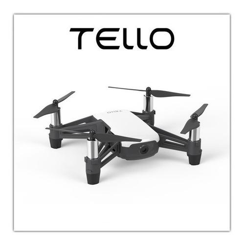 dji drone ryze tello financiamiento - inteldeals