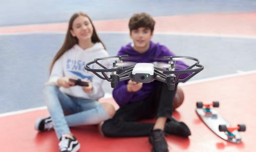 dji drone ryze tello - inteldeals