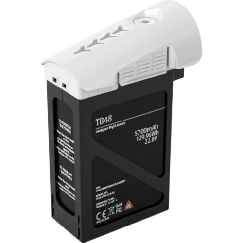 dji-inspirar-1-inteligente-vuelo-batería de 5700mah-blanco