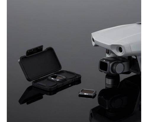dji kit filtros nd 16 64 256 drone mavic air 2  - dji store