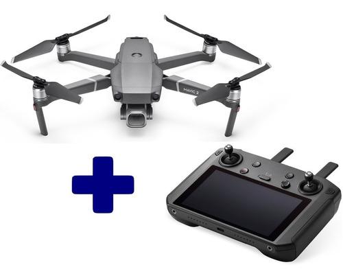 dji mavic 2 pro + smart controller - dealer oficial dji