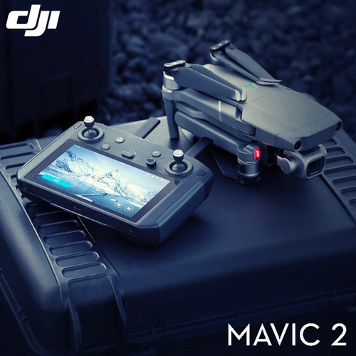 dji mavic 2 pro smart controller financiamiento - inteldeals