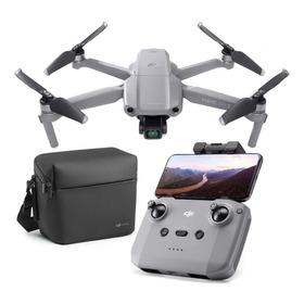 Dji Mavic Air 2 Fly More Combo Drone Full De Accesorios