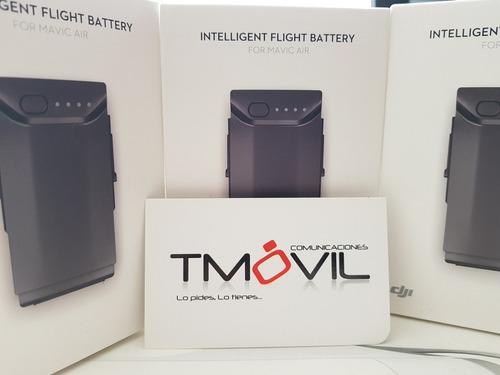 dji mavic air drone 2018 intelligent flight battery