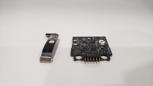 dji mavic mini tarjeta lógica, modulo power y gps