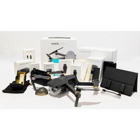 Dji Mavic Pro Dron Combo