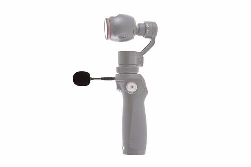 dji micrófono para osmo