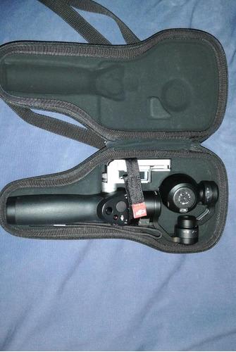 dji osmo, cámara 4k