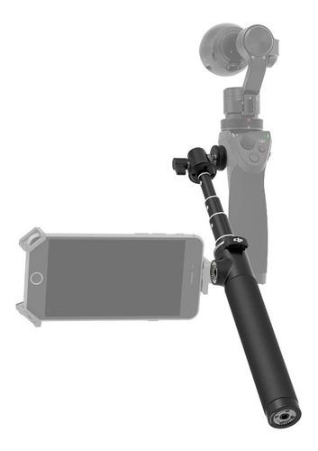 dji osmo extension rod part 3 baston selfie - dji store