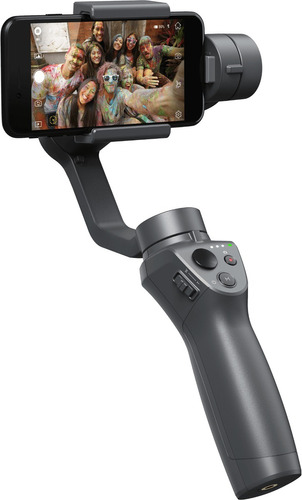 dji osmo mobile 2 gimbal a pronta entrega 100% original
