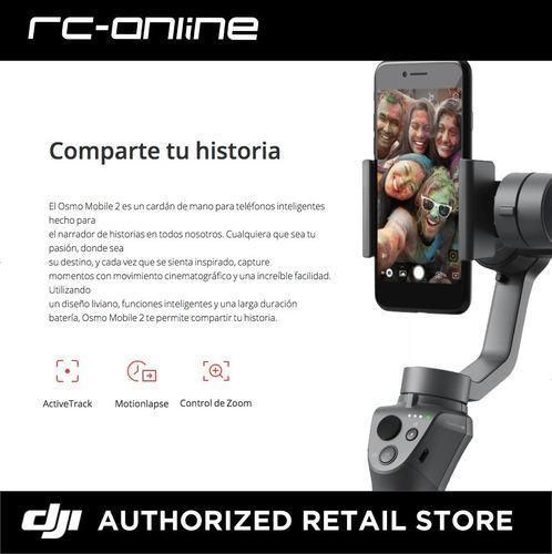 dji osmo mobile 2 smartphone ! gimbal dji store en stock