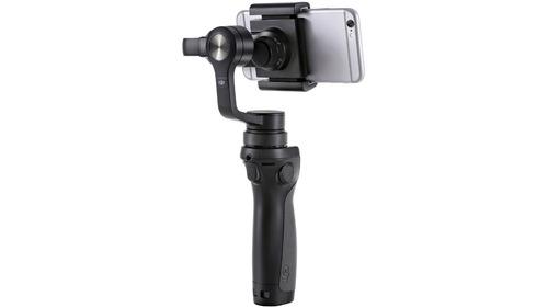 dji osmo mobile base bateria carregador mic prata p. entrega