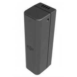 dji osmo+ plus zoom + 2 baterias mic cartão e base