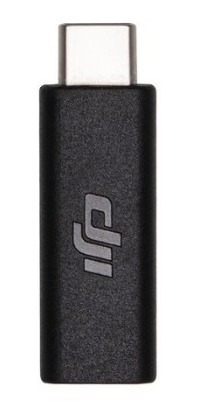 dji osmo pocket adaptador microfono 3.5mm dji store