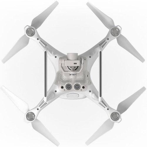 dji phantom 4 entrtega inmediata drone