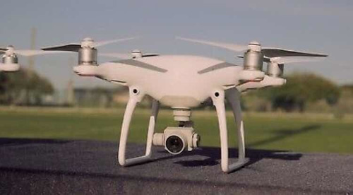 dji phantom 4 pro 4k camera drone ready to fly - 2.4