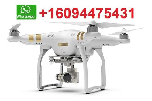 dji phantom 4 pro drone + 2 extra battery, extra set