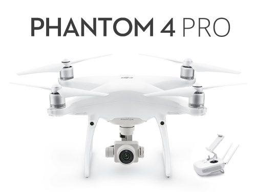 dji phantom 4 pro nuevo sellado 20mp camara msi