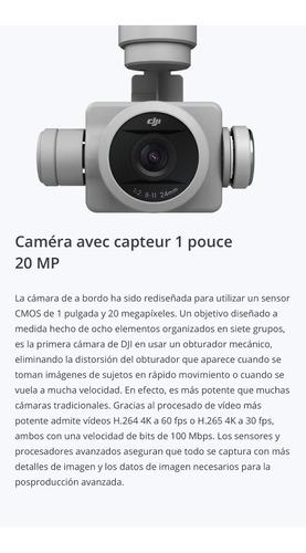 dji phantom 4 pro nuevo sellado + garantia