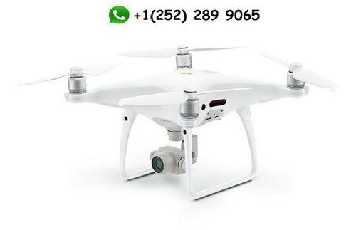 dji phantom 4 pro v2.0 quadcopter