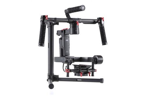 dji ronin m estabilizador para cámaras dslr hasta 3.5kg