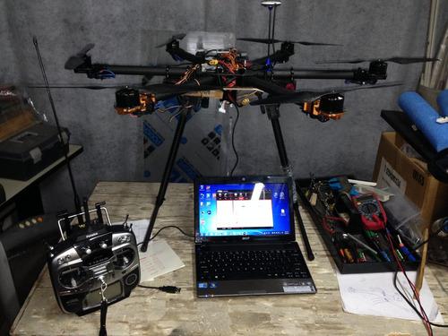 dji - servicio tecnico dji drones reparacion repuestos