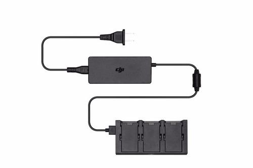 dji spark combo controle bateria extra bolsa p. entrega
