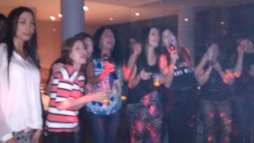 dj,karaoke y animacion para preadolescentes y adultos.