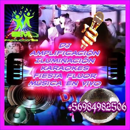 dj/la serena/coquimbo
