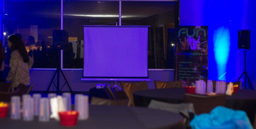 dj,luces,pantallas,animación,karaoke,ambientación,minidisco