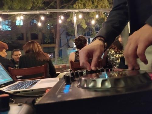 djs audio e iluminación para todo tipo de eventos
